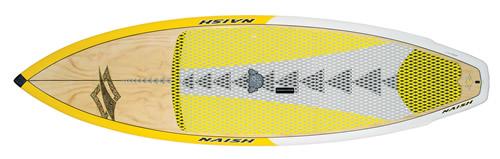 Naish SUP 2012 Disponible
