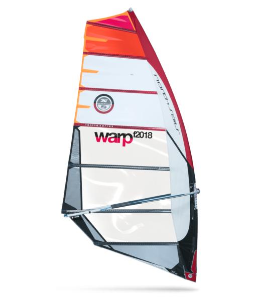 NSW Warp 2018