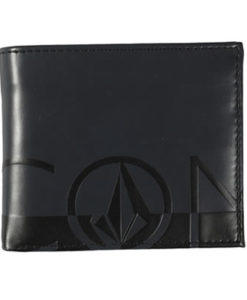 Volcom-One-Two-Three-Wallet-L-Black-On-Black
