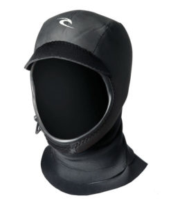 Rip Curl Flash Bomb 3mm hood 2018