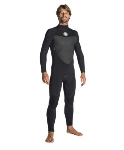 Rip Curl Flash Bomb BZ 3/2 black 2018