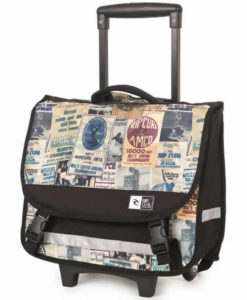 Wheely+Satchel+Heritage+Backpack- 60 €