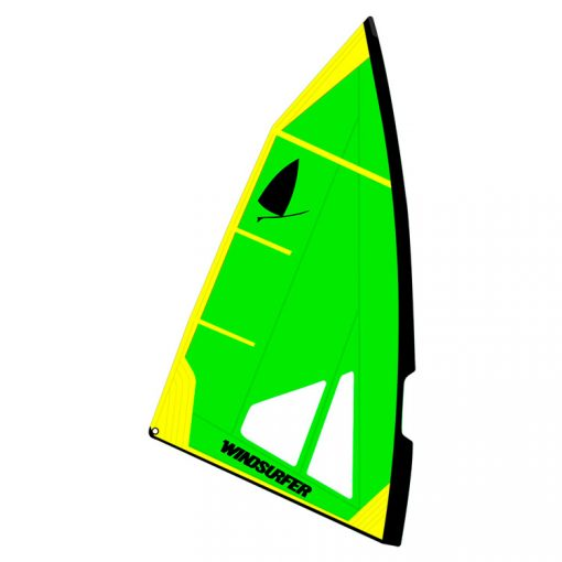 I 99 Sail Windsurfer  2020