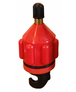 Red Paddle RPC Schrader Vale adaptor 2018