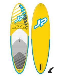 JP Allround Air 102 x 32 x 6 2016