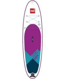 Red Paddle Ride 106 Special edition 2018