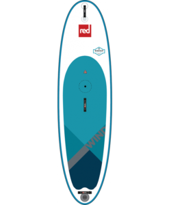 Red Paddle Ride 107 x 33 WindSUP 2018