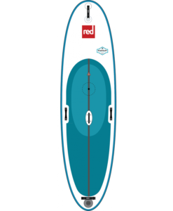 Red Paddle Ride 107 x 33 Windsurf  2018