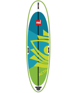 Red Paddle Ride 108 x 34 Activ (yoga) 2018