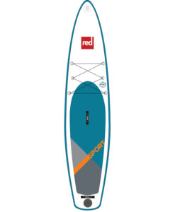 Red Paddle Sport 126 x 30 2018