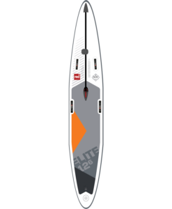 Red Paddle Elite 126 x 26 2018