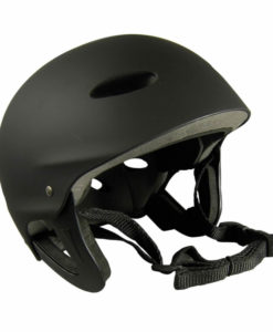 Side On Pro Helmet Black