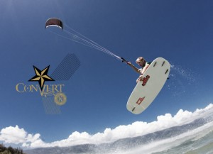 Cabrinha kites 2010