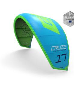 Crazy Fly Cruze 2017 Solo Kite