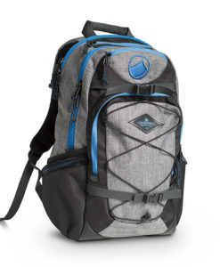 Liquid Force Back Pack Dlx
