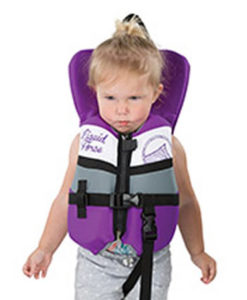 Liquid Force Dream Child  Cga Purple