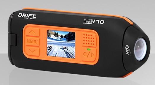 Nueva cámara Drift Innovation