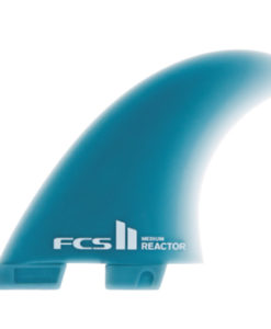 FCS II Reactor GF Tri Set 2016