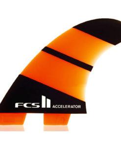 FCS II Accelerator Neo Glass Tri Set 2016