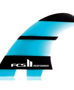 FCS II Performer Neo Glass Tri Set 2016