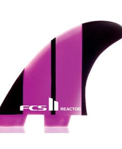 FCS II Reactor Neo Glass Tri Set 2016