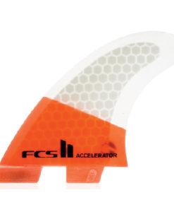 FCS II Accelerator PC Tri Set 2016