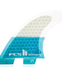 FCS II Performer PC Tri Set 2016