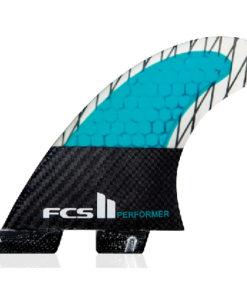 FCS II Performer Pc Carbon Tri Set 2016