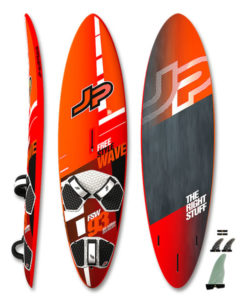 JP Freestyle Wave PRO 2017