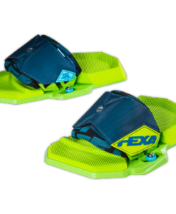 Crazy Fly Hexa Binding LTD NEON 2019
