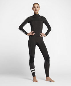 Hurley Woman Advantage Plus 4.3 Fullsuit 2018