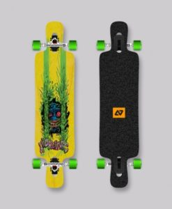 Hydroponic DT KICK SATURNO CRITTER YELLOW