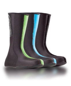 Liquid Force Season Extender Black/Green