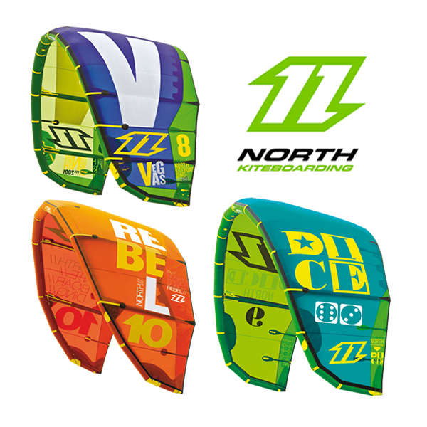 North kites 2014