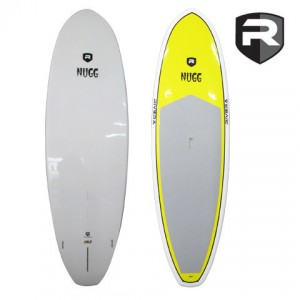 Nuevas tablas Riviera Nugg 2012