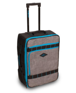 Liquid Force Wheeled Overhead Travel Bag