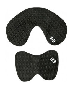 B3 Pad Wave 8mm (con kicks)