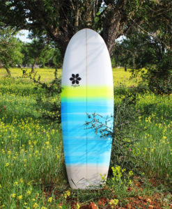 Pepper Surf