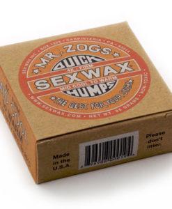 Sex Wax 4X Firm
