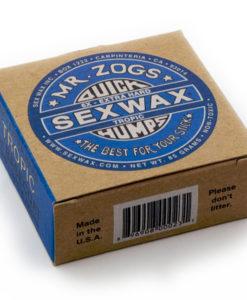 Sex Wax 6X Extra Hard