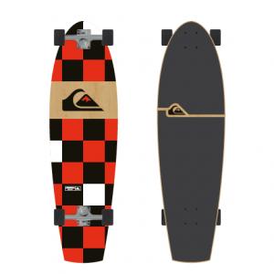 Nuevos Longboard Quiksilver