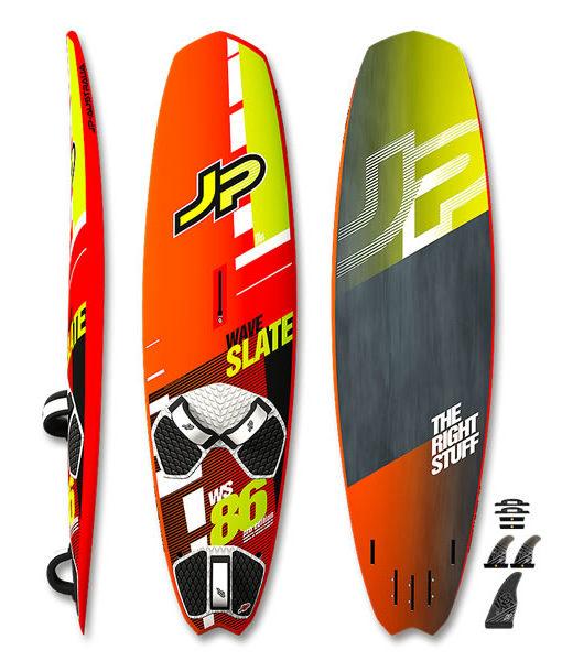JP Wave Slate PRO 2017