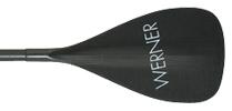 Nuevos remos paddle Werner y Quick Blade