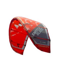 Cabrinha SwitchBlade 2015 Solo Kite