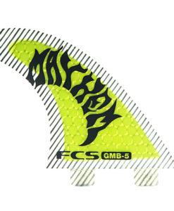 FCS GMB 5 Tri Set 2016