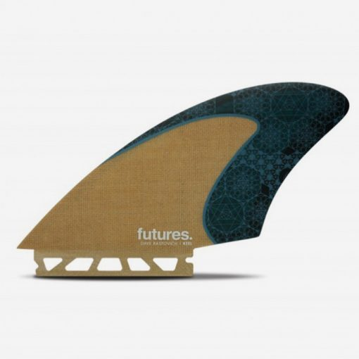 Futures Rasta Keel Honeycomb