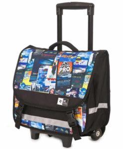 wheely satchel 60 €